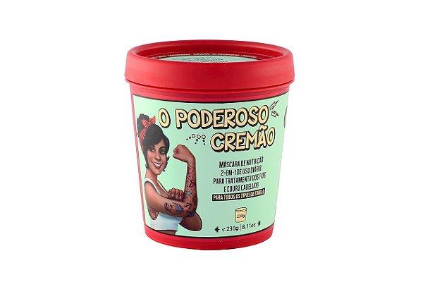 Lola Cosmetics O Poderoso Cremão 230g