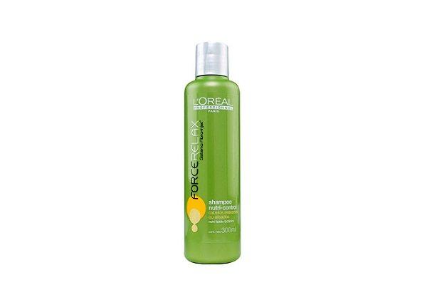 Loreal Professionnel Force Relax Shampoo Nutri Control 300ml