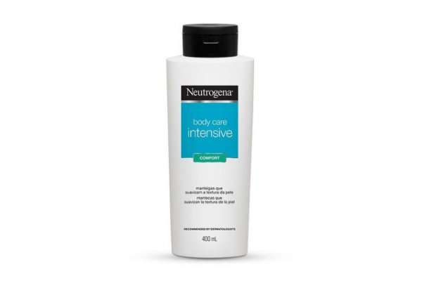 Neutrogena Body Care Intensive Confort 400ml
