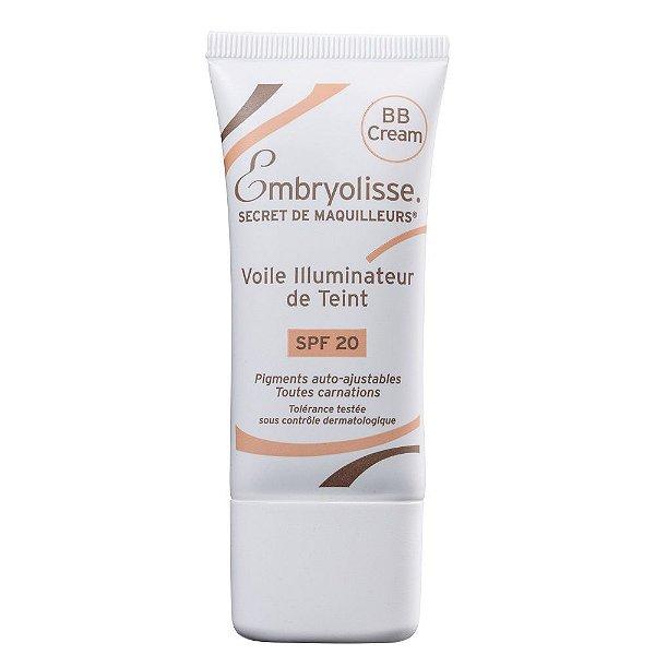 Embryolisse BB Cream Iluminador FPS20 30ml