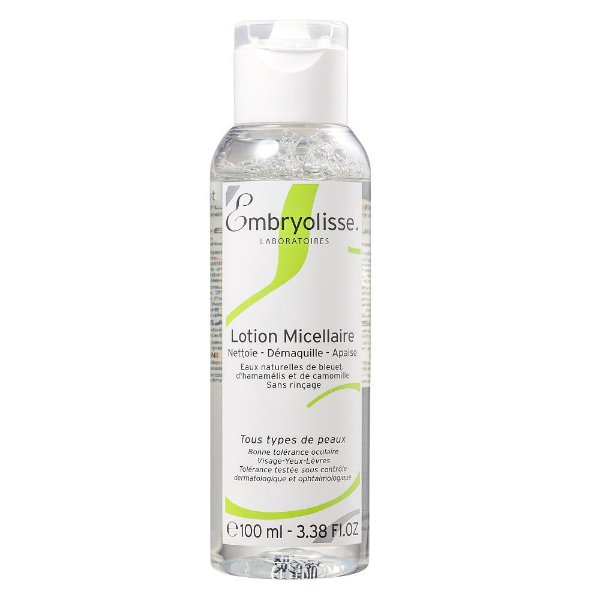 Embryolisse Loção Micelar Demaquilante 100ml