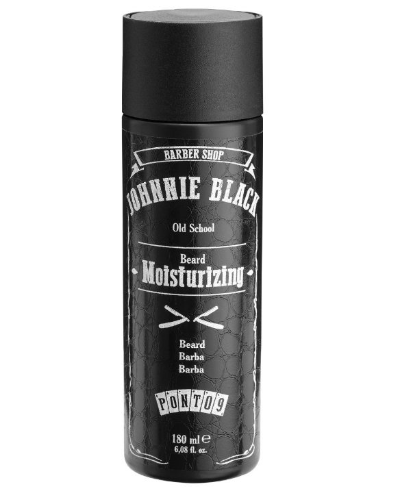 Johnnie Black Balm para Barba 180ml