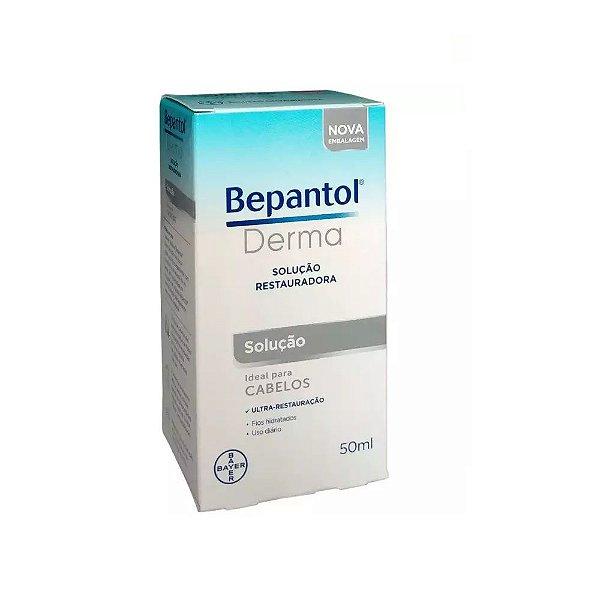 Bepantol Bepantol Derma Solução 50ml