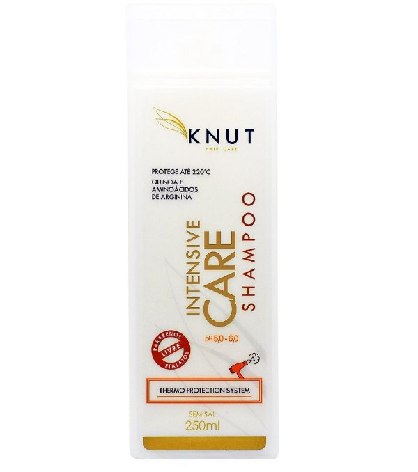 Knut Shampoo Intensive Care 250ml