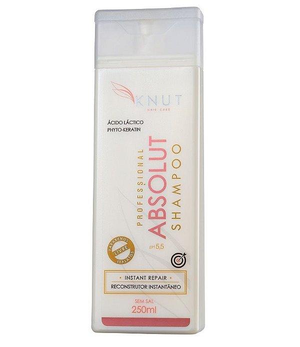Knut Shampoo Absolut 250ml
