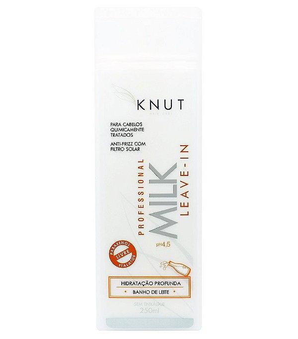 Knut Leave-In Milk 250ml