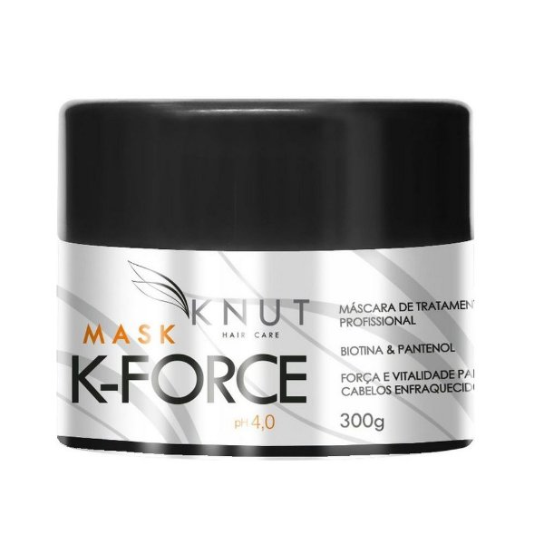 Knut Máscara K-Force 300g