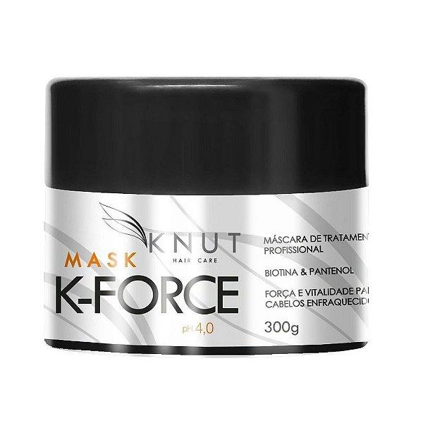 Knut Máscara K-Force 300g