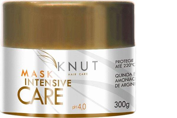 Knut Máscara Intensive Care 300g