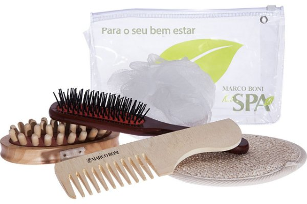 Marco Boni Kit Spa