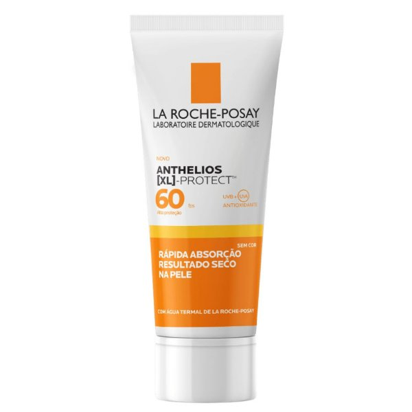 La Roche-Posay Anthelios XL Protect Face Protetor Solar FPS60 40g