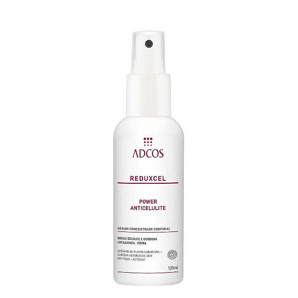 Adcos Reduxcel Power Anticelulite 120ml
