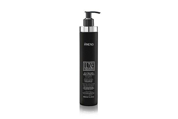Amend Shampoo Luxe Creations 300ml