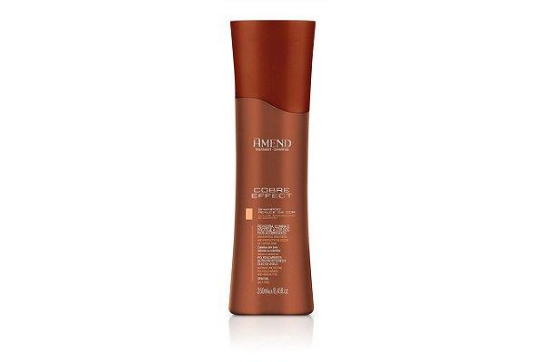 Amend Shampoo Realce da Cor Cobre Effect 250ml