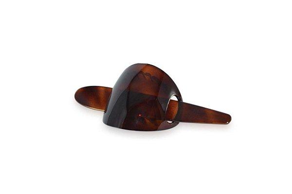 Finestra F22936 Prend Coque C/ Palito Tartaruga 13,5X5,5cm