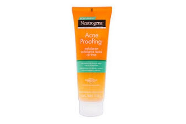 Neutrogena Acne Proofing Esfoliante 100g
