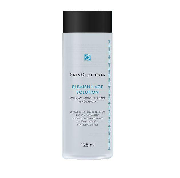 Skinceuticals Blemish Age Solution Tônico Antioleosidade 125ml