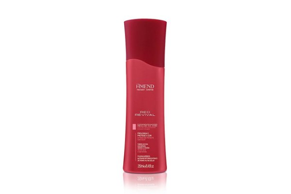 Amend Condicionador Realce da Cor Red Revival 250ml