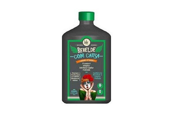 Lola Cosmetics Rebelde com Causa Shampoo 250ml