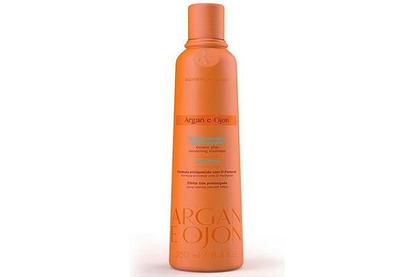 Richee Argan e Ojon Shampoo 250ml