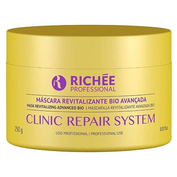 Richée Clinic Repair System Máscara Revitalizante - 250g