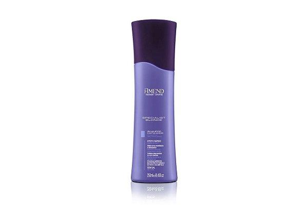 Amend Shampoo Matizador 250ml