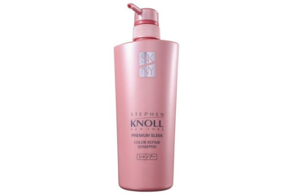 Stephen Knoll Shampoo Color Repair 500ml