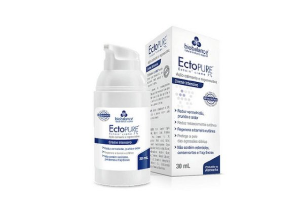 Ectopure Creme Intensivo 7% 30ml