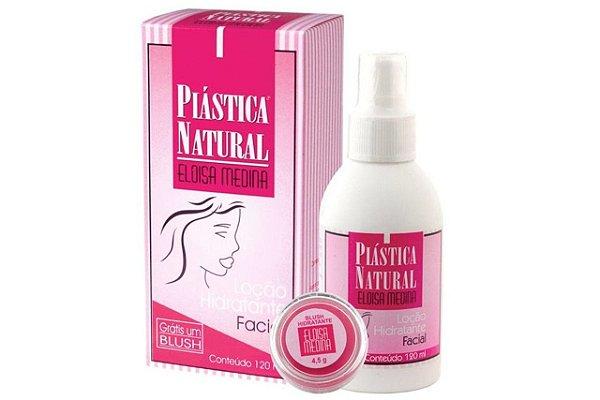Eloisa Medina Plastica Natural 120 ml + 1 Blush