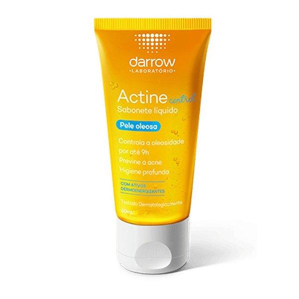 Darrow Actine Control  Líquido 60ml