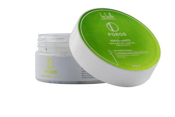 Be Belle Gel Esfoliante Facial Limpeza e Esfoliação 200ml