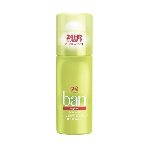 Ban Desodorante Roll On Regular 44ml