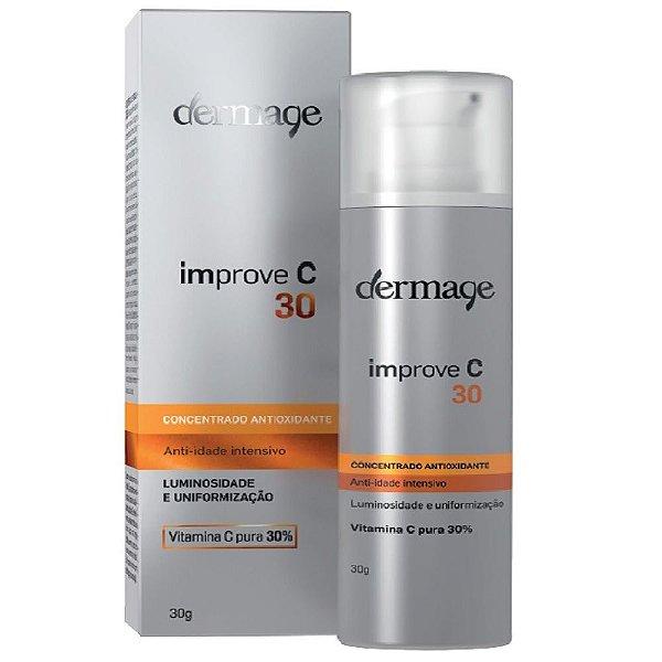 Dermage Improve C30 Anti-idade 30g