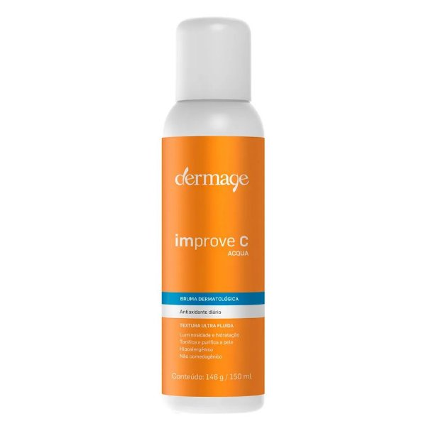 Dermage Improve C Acqua Bruma Hidratante 150ml