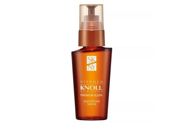 Stephen Knoll Deep Repair Serum Leave-In Reparação 50ml