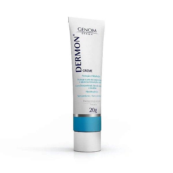 Genom Dermon Creme Hidratante 20g