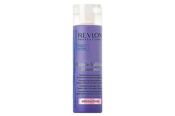 Revlon Professional Color Sublime Shampoo 250ml