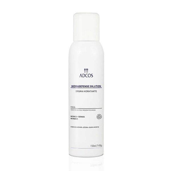 Adcos Hidradefense Solution Bruma Hidratante 150ml