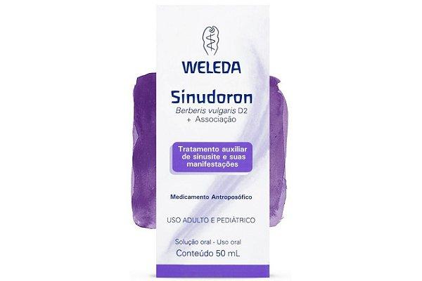 Weleda Sinudoron 50ml