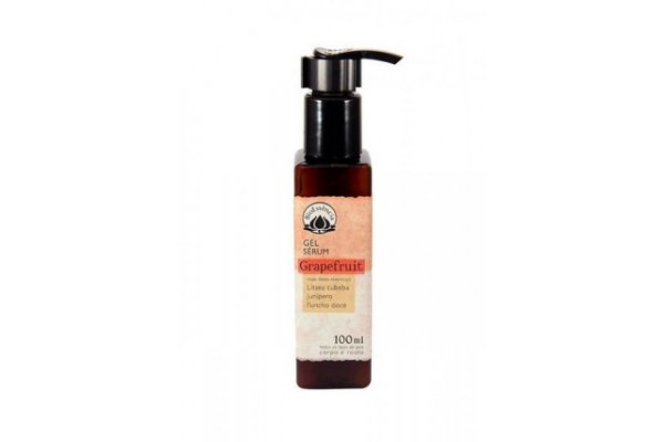 Bioessência Gel Serum Grapefruit 100ml