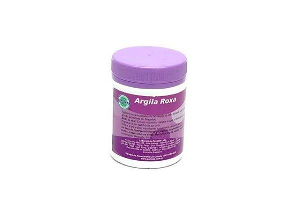 Panizza Pote Argila Roxa 200g