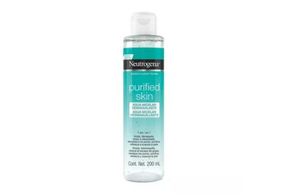 Neutrogena Purified Skin Água Micelar 200ml
