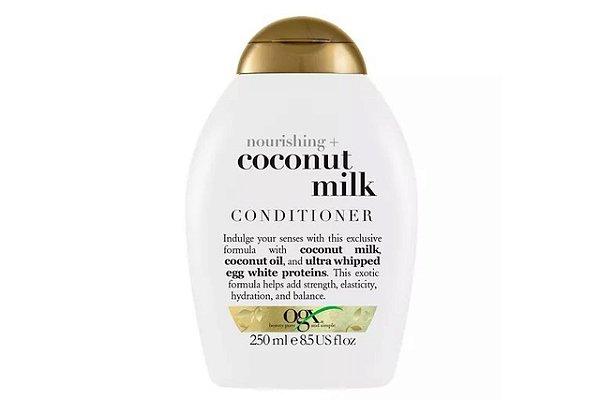 Ogx Condicionador Coconut Milk 385ml