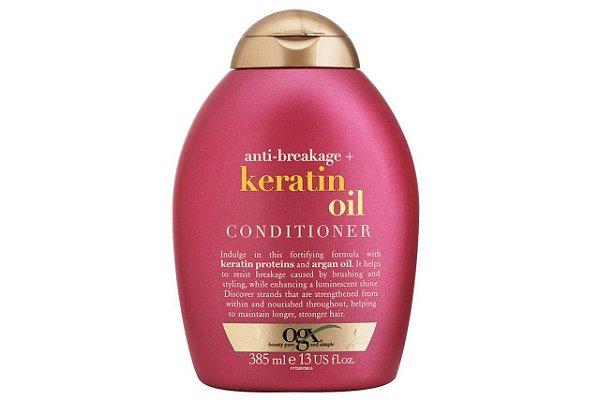 Ogx Condicionador Keratin Oil 385ml