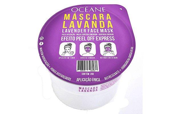 Oceane Mascara Facial Lavanda 28g