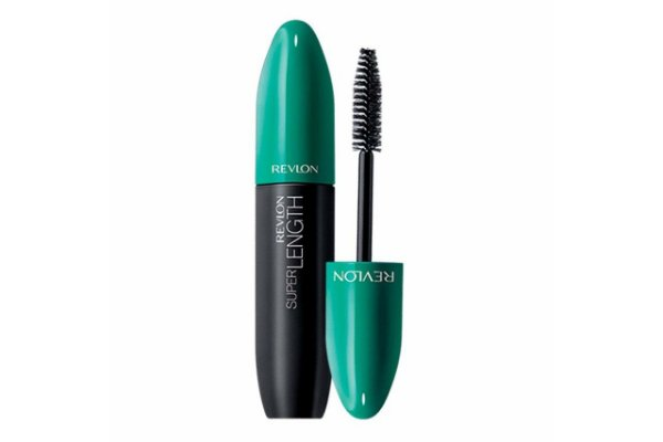 Revlon Máscara Cilios Mais Longos Wp Blackest 151 8,5ml