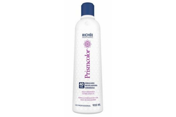 Richée Professional Prismcolo 40Ox 900ml