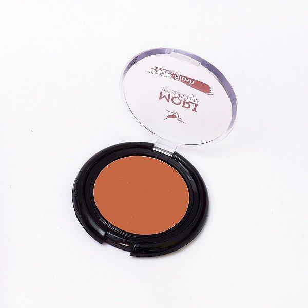 Mori Makeup Blush Matte Cor 07