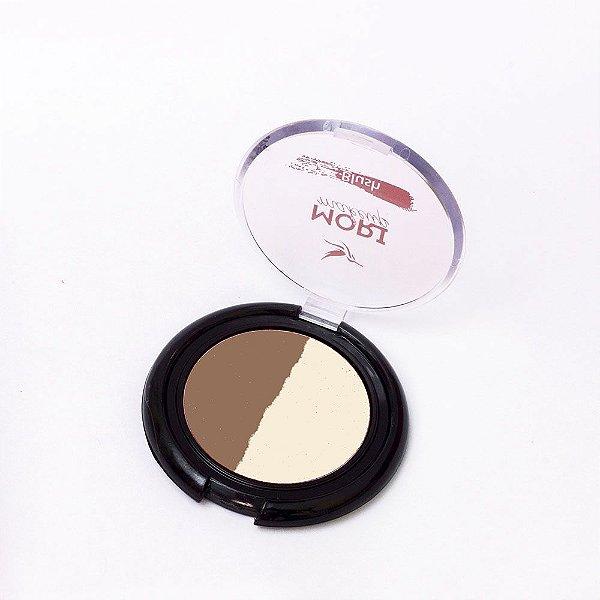 Mori Makeup Blush Matte Cor 09