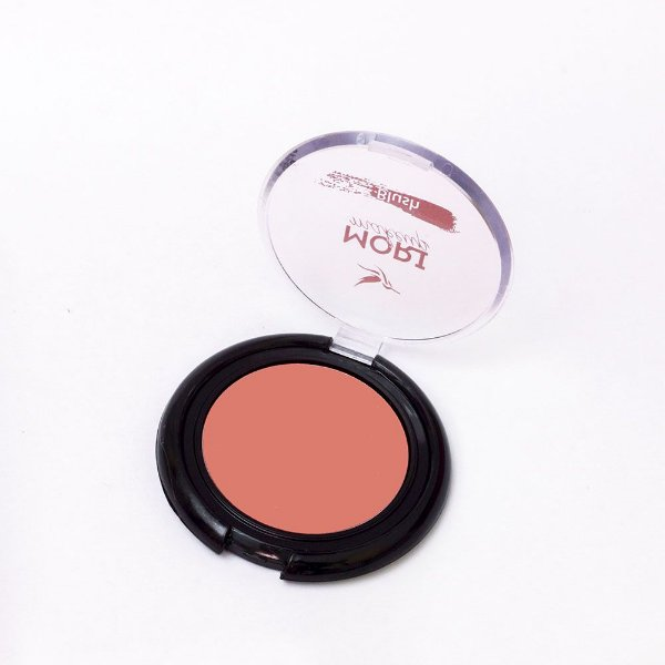 Mori Makeup Blush Matte Cor 14